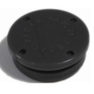 MKS(三ヶ島製作所) LITE Cap ライトキャップ ブラック LITECap