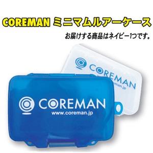 コアマン(COREMAN) ミニマムルアーケース