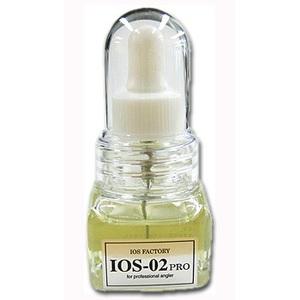 IOS ファクトリー(IOS FACTORY) IOS-02PRO オイル