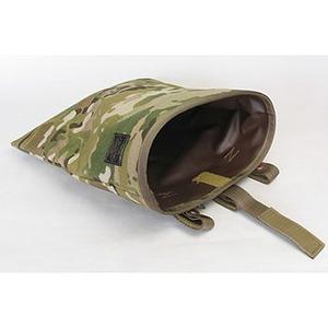 【送料無料】サブロック(SUBROC) DUMP BAG(ダンプバッグ) マルチカム