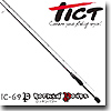TICT(ティクト) ICECUBE(アイスキューブ) IC−69P