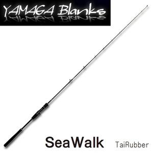 YAMAGA Blanks(ヤマガブランクス)SeaWalk TaiRubber(シーウォークタイラバー) TR 61L
