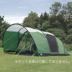 TENT FACTORY(テントファクトリー) AIR CABIN CANOPY 4(エアキャビンキャノピー)