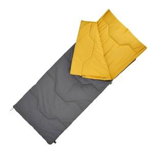 Quechua(ケシュア)ARPENAZ 10° COTTON 寝袋