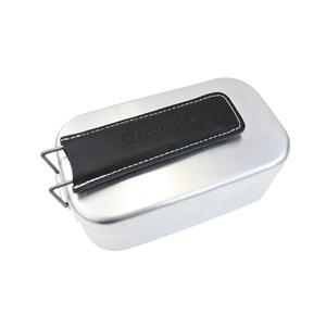 トランギア メスティン用ハンドルカバー ブラック TR-621210