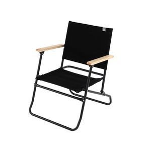 LOW ROVER CHAIR(ローローバーチェア)  ブラック