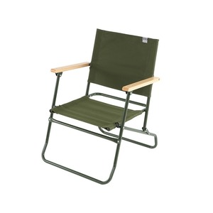 DOD(ディーオーディー) LOW ROVER CHAIR(ローローバーチェア) C1-553-KH