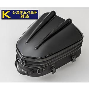 【送料無料】タナックス(TANAX) MFK-238 シェルシートバッグ MT ブラック 22306238