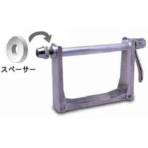 オーストリッチ(OSTRICH) MTB用 エンド金具 リア用 135mm 4562163943830