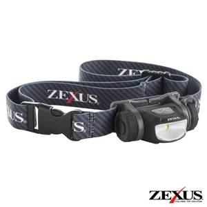 ZEXUS(ゼクサス) ZX-S240 最大80ルーメン 単三電池式 ZX-S240
