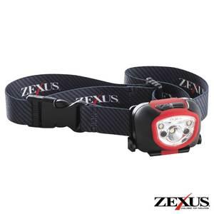 ZX−S270 モーションセンサー搭載モデル