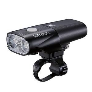 キャットアイ(CAT EYE) HL-EL1020RC VOLT1700 USB充電式ライト HL-EL1020RC