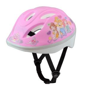 ides(アイデス) キッズヘルメット S プリンセスYK 子供用ヘルメット 36370
