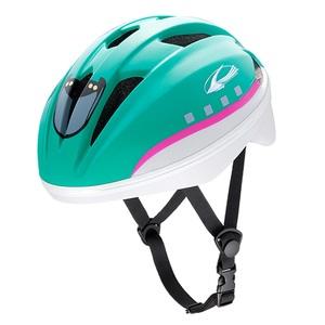 ides(アイデス) キッズヘルメット S 新幹線E5系はやぶさ 子供用ヘルメット 32148