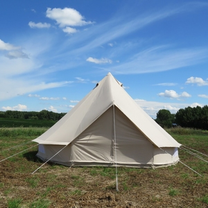 CanvasCamp(キャンバスキャンプ) SIBLEY 450 ULTIMATE PRO (PROTECH) 450ProT ワンポールテント