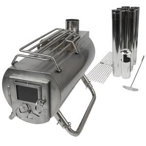 Gstove(ジーストーブ) Gstove Heat View XL 本体セット 12006 焚火台