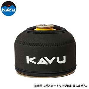 KAVU(カブー) Kover 1 19820742001000 キャンプ用ガスカートリッジ