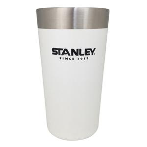 STANLEY(スタンレー) スタッキング真空パイント0.47L 02282-046 ステンレス製マグカップ