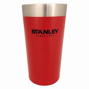 STANLEY(スタンレー) スタッキング真空パイント0.47L 02282-045 ステンレス製マグカップ