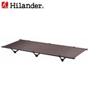 Hilander(ハイランダー) 軽量アルミローコット HCA0195