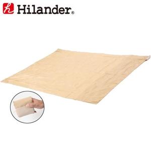 Hilander(ハイランダー) コンパクトレジャーシート HCA0196