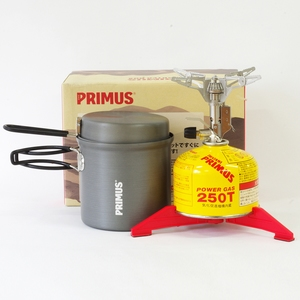 PRIMUS(プリムス) スターターボックスIII P-STB3 ガス式
