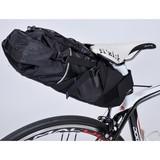 オーストリッチ(OSTRICH) スマートイージーパック(インナーバッグ付き) サドルバッグ