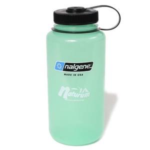 nalgene(ナルゲン) 広口1.0L Tritan【ナチュラム別注】 ポリカーボネイト製ボトル