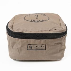 C&C.P.H EQUIPEMENT(シー&シー.ピー.エイチ イクイップメント) ソフトCASE CEV1677 スタッフバッグ&ストリージバッグ