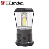 Hilander(ハイランダー) 1600ルーメンCOBランタン(COB型LEDランタン) 単一電池式 MK-05 電池式