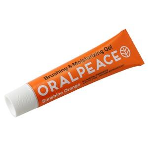 ORALPEACE(オーラルピース) 歯みがき&口腔ケアジェル 61202 その他便利小物