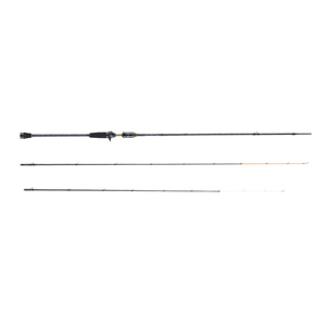 アブガルシア(Abu Garcia) ソルティースタイル クアッドコンセプトSSQC-702ULS-KR/SSQC-742LT-KR 1481404 ライトジギングロッド