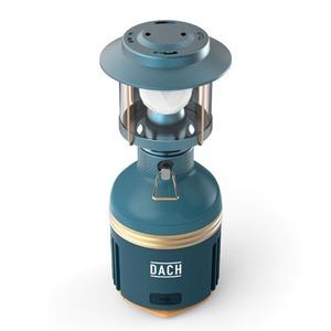 DACH(ダッチ) DACH LUNAR(ルナー) LEDランタン 最大430ルーメン 充電式 LNA1-NP 電池式