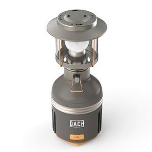 DACH(ダッチ) DACH LUNAR(ルナー) LEDランタン LNA1-AS 電池式
