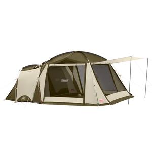 Coleman(コールマン) タフスクリーン2ルームハウス 2000033800 ツールームテント