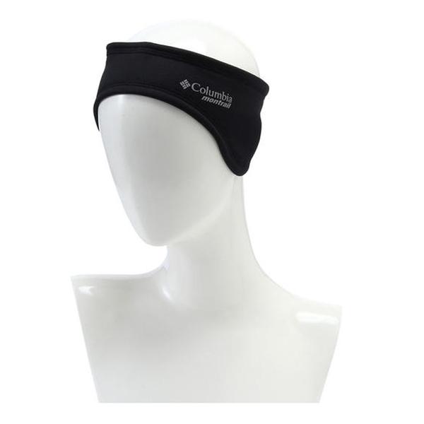 Columbia Montrail(コロンビア モントレイル) Caldorado Headband(カルドラド ヘッドバンド) CU0066 イヤーウォーマー(耳当て)
