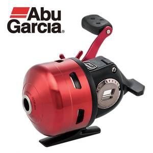 【送料無料】アブガルシア(Abu Garcia) アブマチック170 レッド