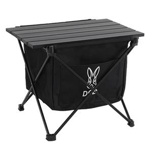 DOD(ディーオーディー) ステルス エックス ミニ GM1-598-BK コンパクト/ミニテーブル