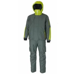 ティムコ(TIEMCO) ボイル APコールドプロテクションスーツ JK-18 防寒レインスーツ(上下)