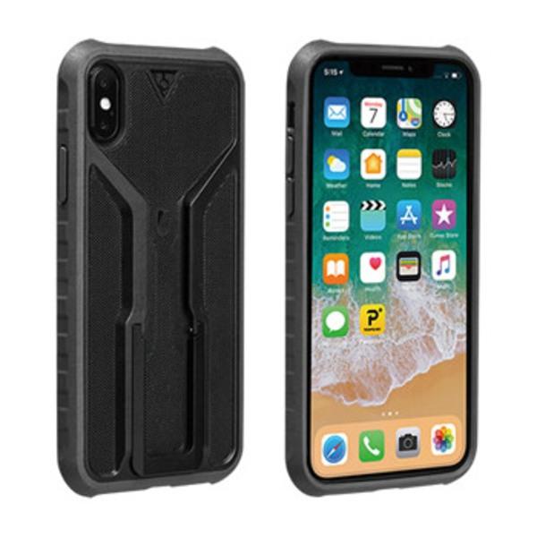 TOPEAK(トピーク) ライドケース (iPhone X/XS用) 単体 BAG38600 スマートフォンホルダー