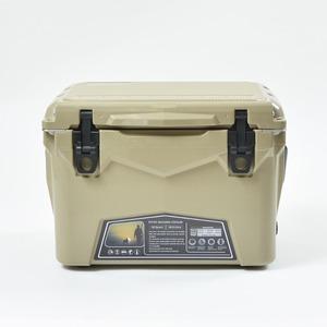 【送料無料】ICE AGE coolers(アイスエイジクーラー) 20QTクーラーボックス 18.9L タン ILC020TAN