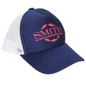 スミス(SMITH LTD) ホワイトメッシュキャップ SM-WNARD 04