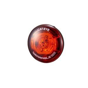 キャットアイ(CAT EYE) セーフティライト WEARABLE mini