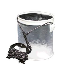 マルシン漁具(Marushin) 水汲み丸バケツ