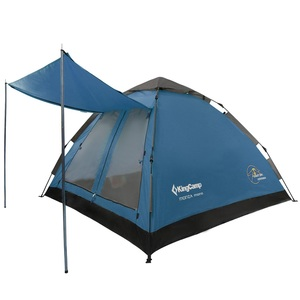 KING CAMP(キングキャンプ) KingCamp KT3092 ワンタッチテント BLUE 32445