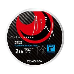 ダイワ(Daiwa) 月下美人TYPE-F陰 150m