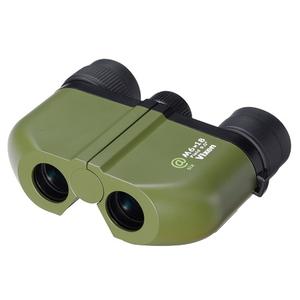 【送料無料】ビクセン(Vixen) at6 M6×18 アットシックス 双眼鏡 14642