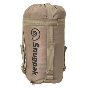 Snugpak(スナグパック) コンプレッションサック スモールサイズ SP14721DT