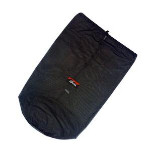 ナンガ(NANGA) メッシュバッグ コンプレッションバッグ
