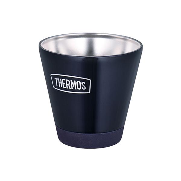 サーモス(THERMOS) ROD-004 真空断熱カップ 1811700353 ステンレス製ボトル